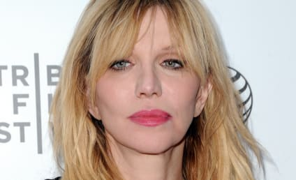 Courtney Love: Kurt Cobain Killed Himself Because He Knew I Wanted to Cheat on Him
