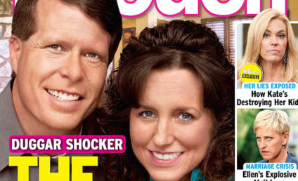 Jim Bob and Michelle Duggar: Breaking Up Over Josh!?