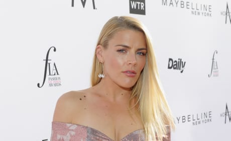 Busy Philipps Photograph