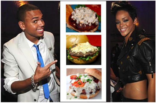Burger Chris-Rih