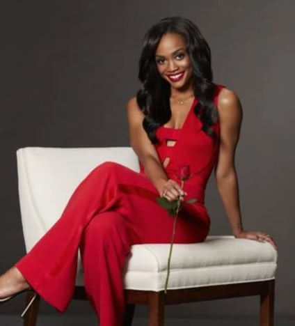 Rachel Lindsay Promotional Pic