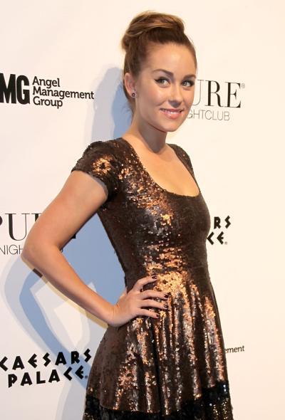 Beautiful Lauren C.