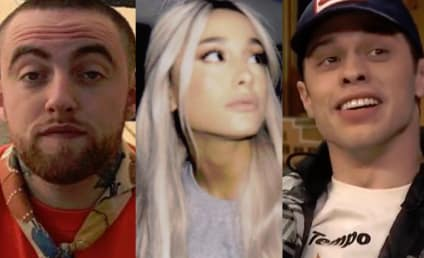 Ariana Grande DESTROYS Fan Who Claims She Cheated on Mac Miller!