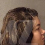 New Amber Portwood Mug Shot