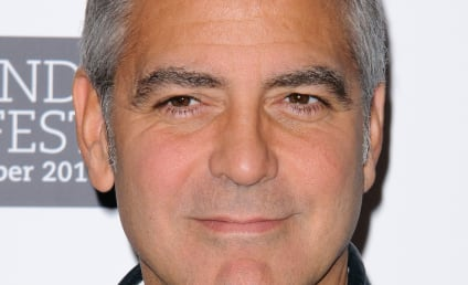 Matt Damon, George Clooney, Others Hate Poverty ...
