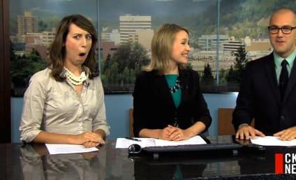 News Anchor Makes Uranus Joke, Immediately Regrets It