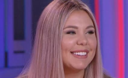 Kailyn Lowry: I'm Looking For Love On a Dating Show!