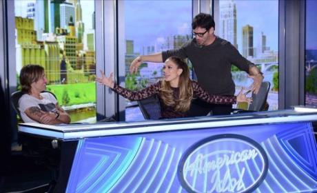 American Idol Season 14 San Francisco