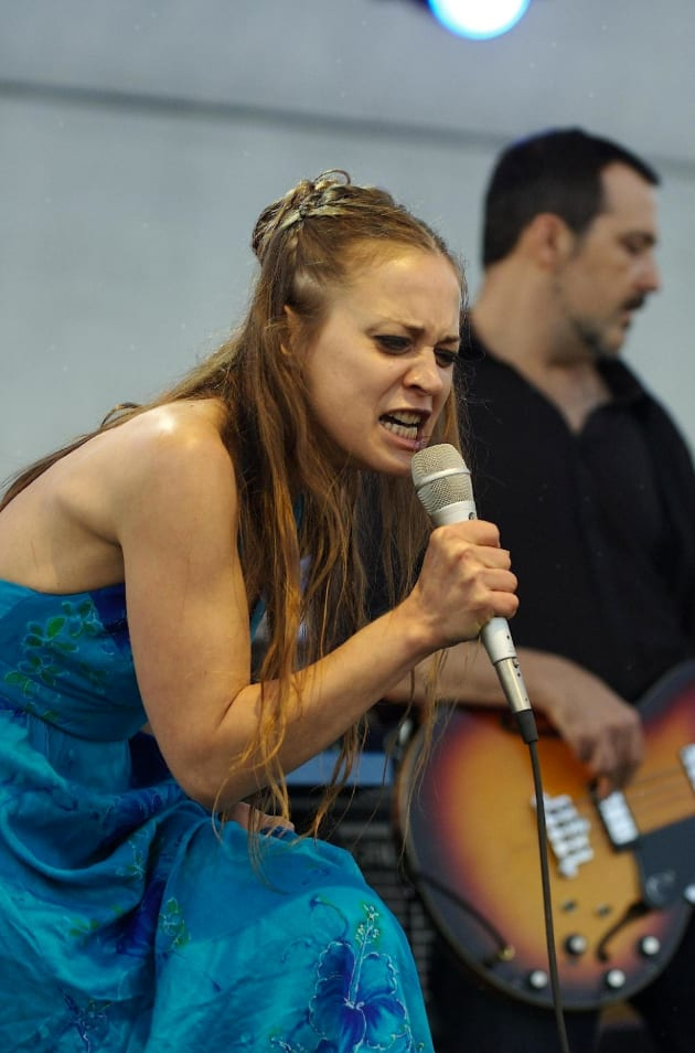 All Star Auto >> Fiona Apple Videos - The Hollywood Gossip