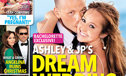 Ashley Hebert and J.P. Rosenbaum: The Dream Non-Wedding!