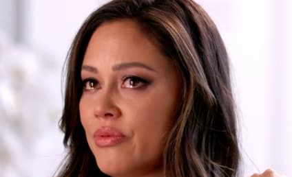 Vanessa Lachey: Did She Fake Wardrobe Malfunction on Dancing With the Stars?