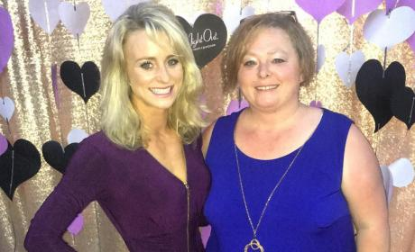 Leah Messer Mom Pic