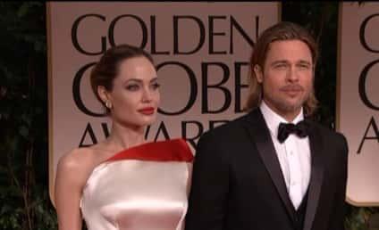Angelina Jolie-Brad Pitt Wedding Details: Dresses, Designers and Price Tags, Oh My!