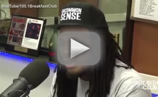 Waka Flocka Flame Attacks Caitlyn Jenner