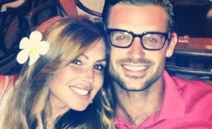 Rachel Uchitel and Matt Hahn: Battling For Custody of Daughter