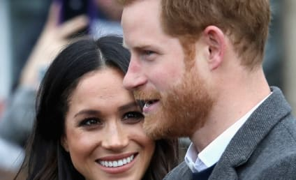Meghan Markle Targeted In Racist Hate Crime