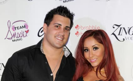 Snooki & Jionni LaValle: Headed For Divorce?!