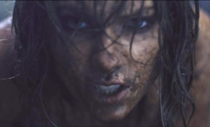 Taylor Swift Gets Down and Dirty for Music Video Tease