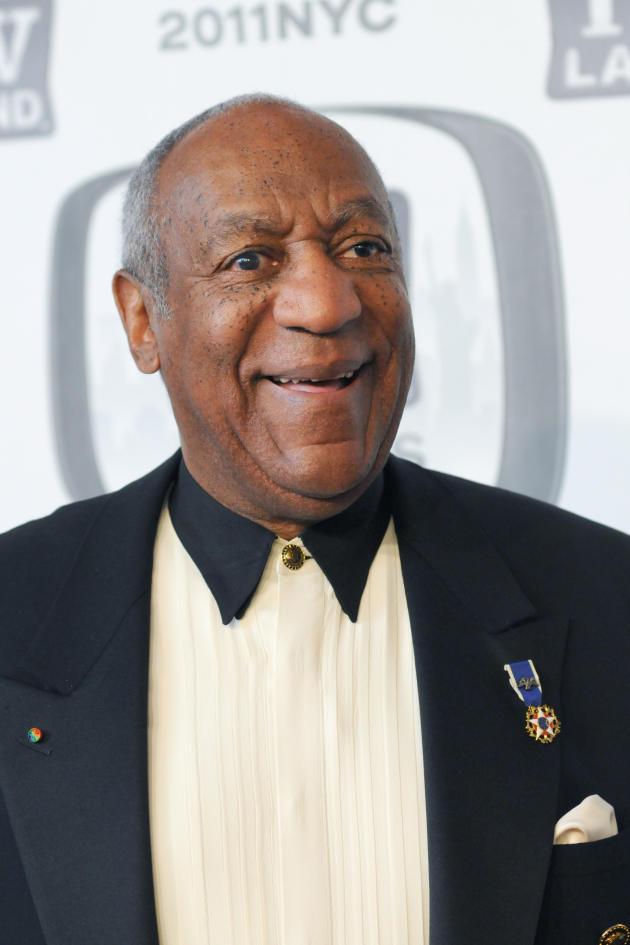 Bill Cosby Photo