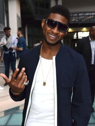 Usher Raymond Photo