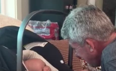 Matt Roloff Shares Precious Video of Grandson: He's Almost Talking!