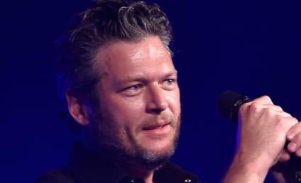 Blake Shelton: Did He Just Admit Miranda Lambert Cheated?