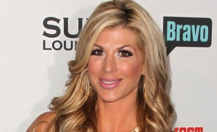Alexis Bellino: Slammed By Heather Dubrow, Leaving The Real Housewives of Orange County?