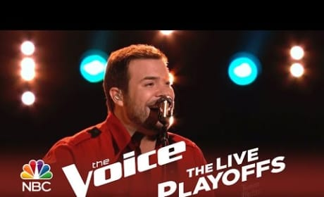 James David Carter - Two of a Kind Workin' On a Full House (The Voice)