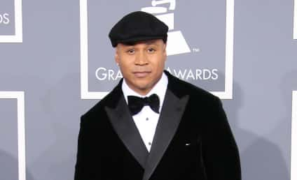 Grammy Awards Fashion Face-Off: LL Cool J vs. Bruno Mars