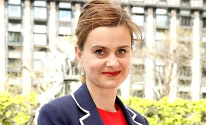 Jo Cox, British Parliament Member, Shot and Stabbed to Death on the Street