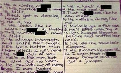 Snoop Dogg Posts Hilarious Anti-Romney Top 10 List