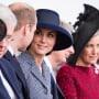 William and His Duchess