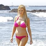 Holly Madison Bikini Picture