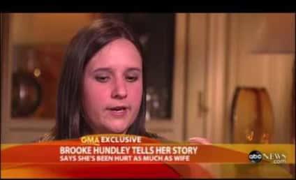 Brooke Hundley Interview Confirms Nut Job Status of Steve Phillips' Mistress