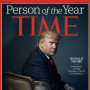 Donald Trump Named Time Person of the Year, Continues to Hate on SNL