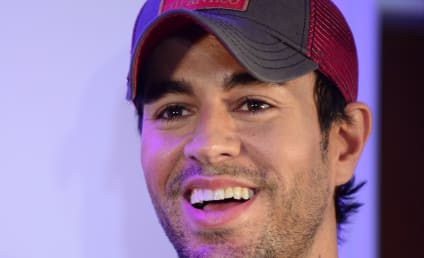 Enrique Iglesias: ARRESTED During Traffic Stop