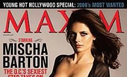 Mischa Barton Nude? Actress Ponders Birthday Suit