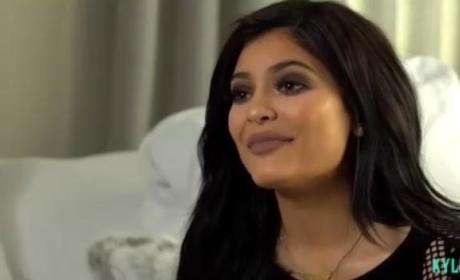 Kylie Jenner Launches App