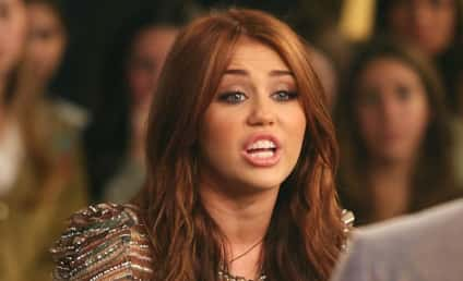 Miley Cyrus to Serve as Mentor to American Idol Aspirants, Perform on Results Show This Week