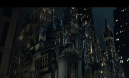 The Mortal Instruments: City of Bones Clip Shows Teenagers, Demons, and a Castle