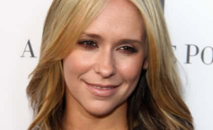 Jennifer Love Hewitt: No Longer Stalked!