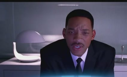 Men in Black 3 Defeats The Avengers, Wins Box Office