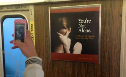 McDonald's Apologizes For Big Mac Ad Mocking Mental Illness