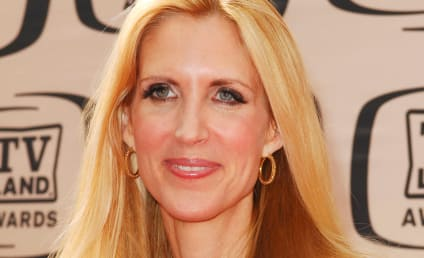 Special Olympian Pens Letter to Ann Coulter
