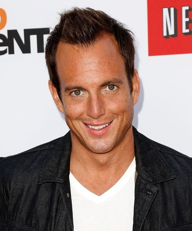 Will arnett photo