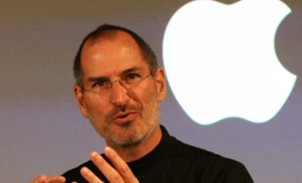 Steve Jobs Sighting: Video Shows Frail CEO