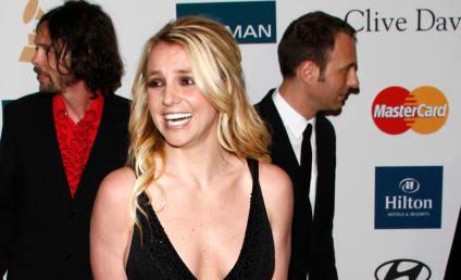 Britney Spears: Liposuction Fiend?