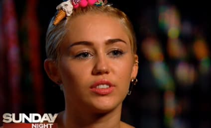 Perez Hilton Offers Proof of Underwear-Clad Miley Cyrus