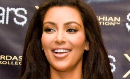 Kim Kardashian and Reggie Bush: A Kush Christmas!