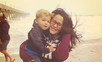 Nathan Griffith: Did He Accuse Jenelle Evans of Child Abuse?